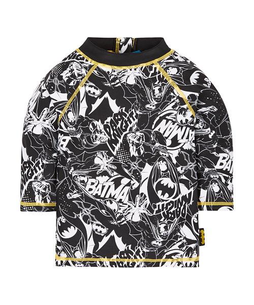 Batman Rash Vest