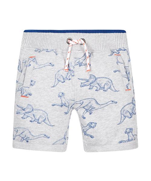 Dinosaur Shorts
