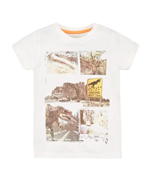 Dinosaur Road Trip T-Shirt