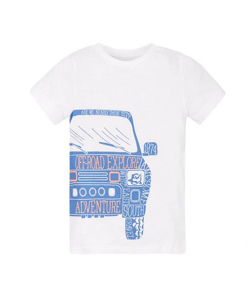 Off Road Adventure T-Shirt