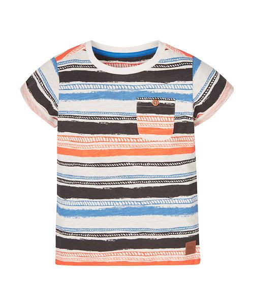 Rope Stripe T-Shirt