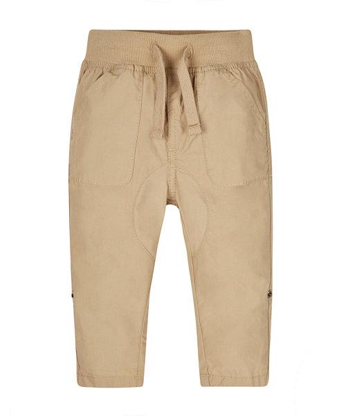 Ribwaist Stone Trousers