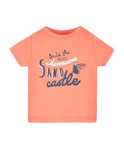 Sandcastle T-Shirt