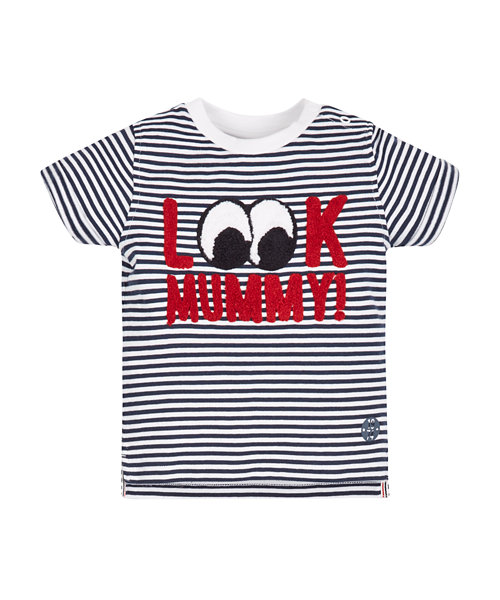 Look Mummy T-Shirt