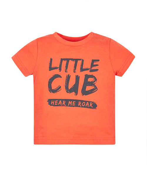 Little Cub T-Shirt