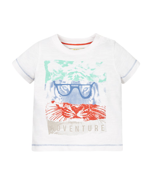 Adventure Tiger T-Shirt