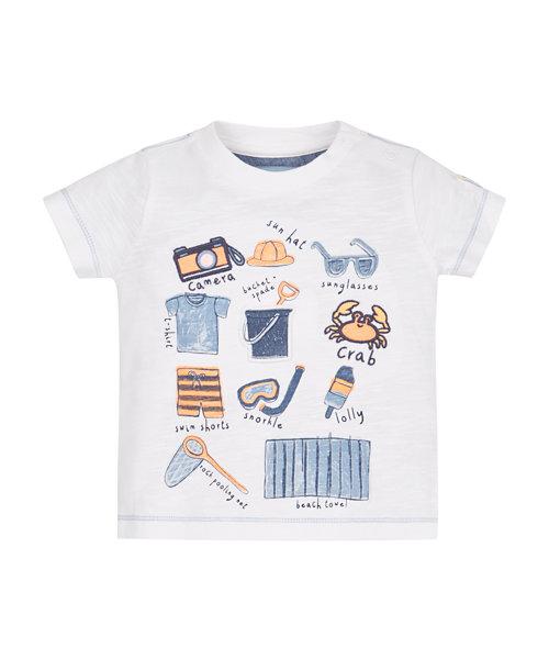 Summer Essentials l T-Shirt