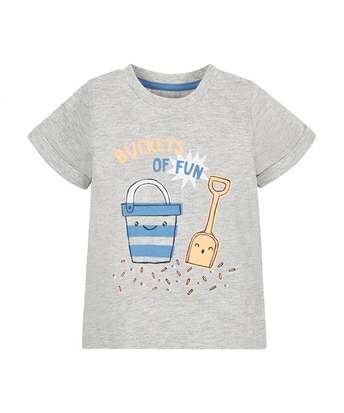 Buckets of Fun T-Shirt