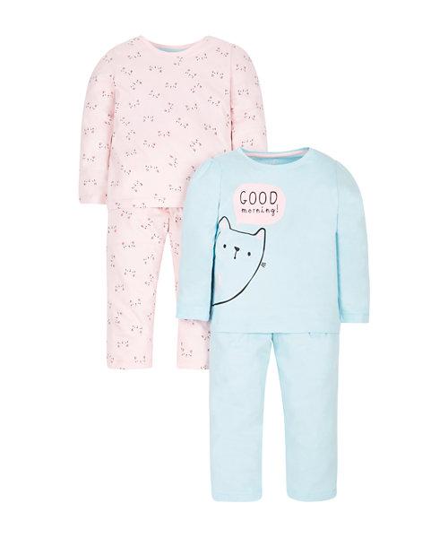 Good Morning Pyjamas