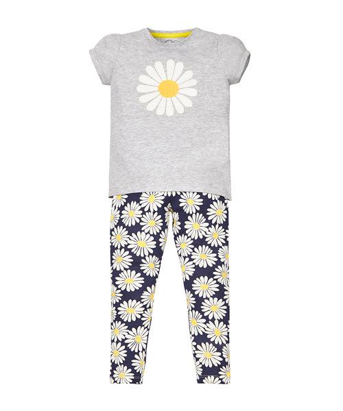 Daisy Pyjamas
