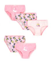 Dispicable Me Briefs - 5 Pack