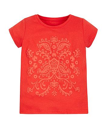 Puff Print T-Shirt