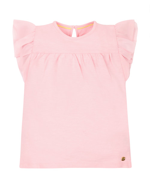 Angel Sleeve T-Shirt