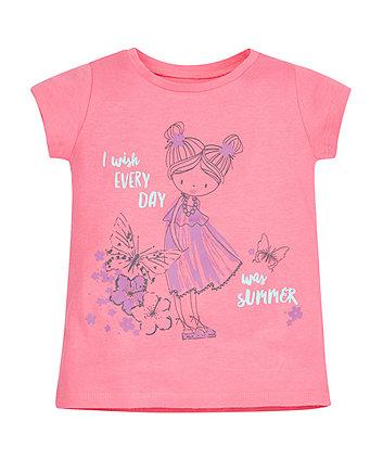 I Wish Everyday Was Summer T-Shirt