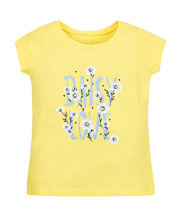 Daisy Love T-Shirt