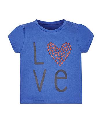 Ladybird Love T-Shirt