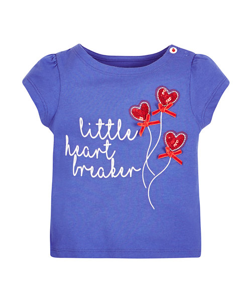 Little Heartbreaker T-Shirt