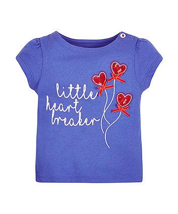 Little Heartbreaker T-Shirt