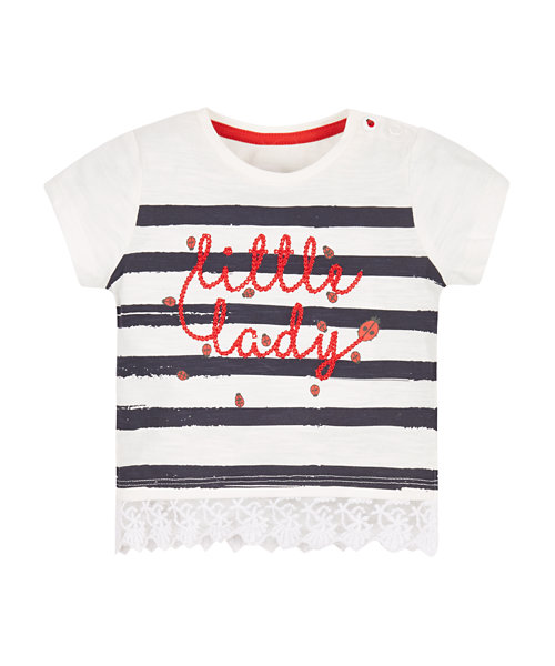 Little Lady T-Shirt
