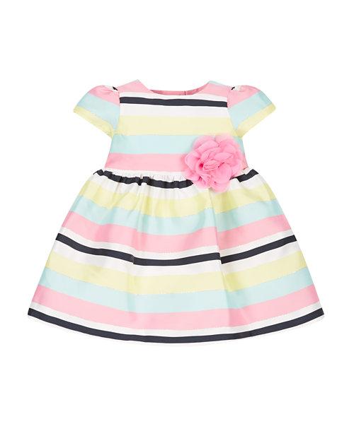 Mothercare Stripe Cotton Dress