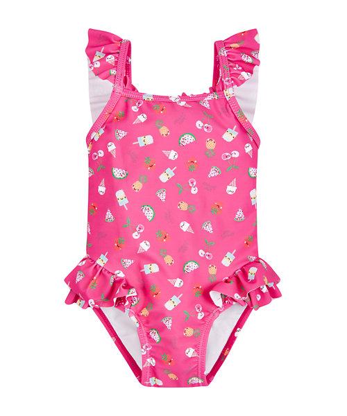 Fruity Swimsuit
