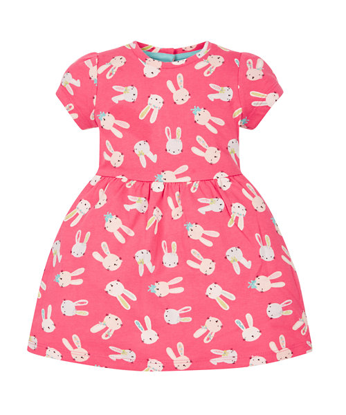 Bunny Skater Dress