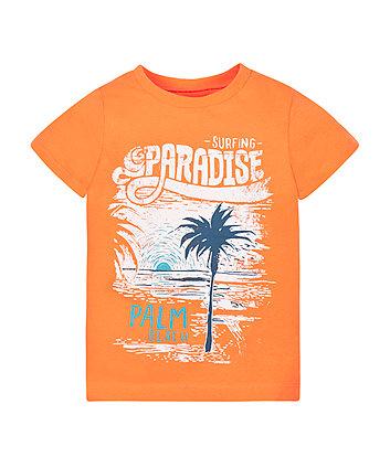 Surfing Paradise Tee