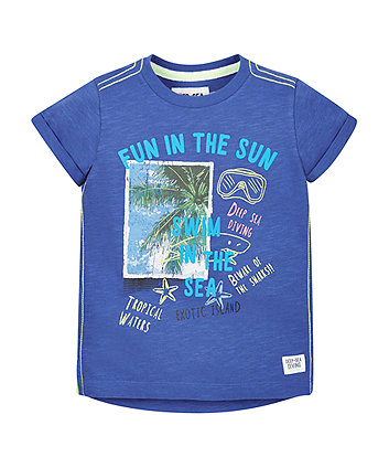 Fun in the Sun Tee