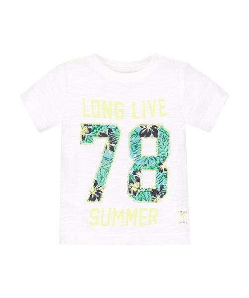 Long Live Summer 78 Tee