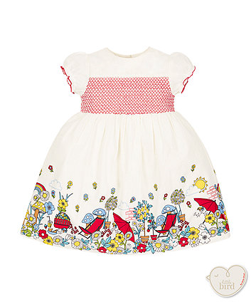 Little Bird by Jools Picnic Hem Dress