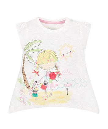 Aloha Summer T-Shirt