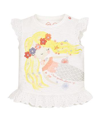 Mermaid Tunic