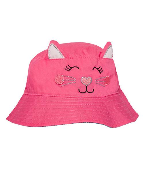 Novelty Cat Sun Hat