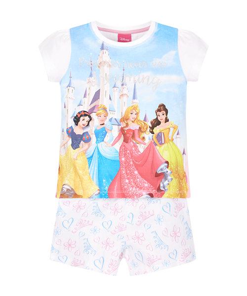 Disney Princesses Pyjamas