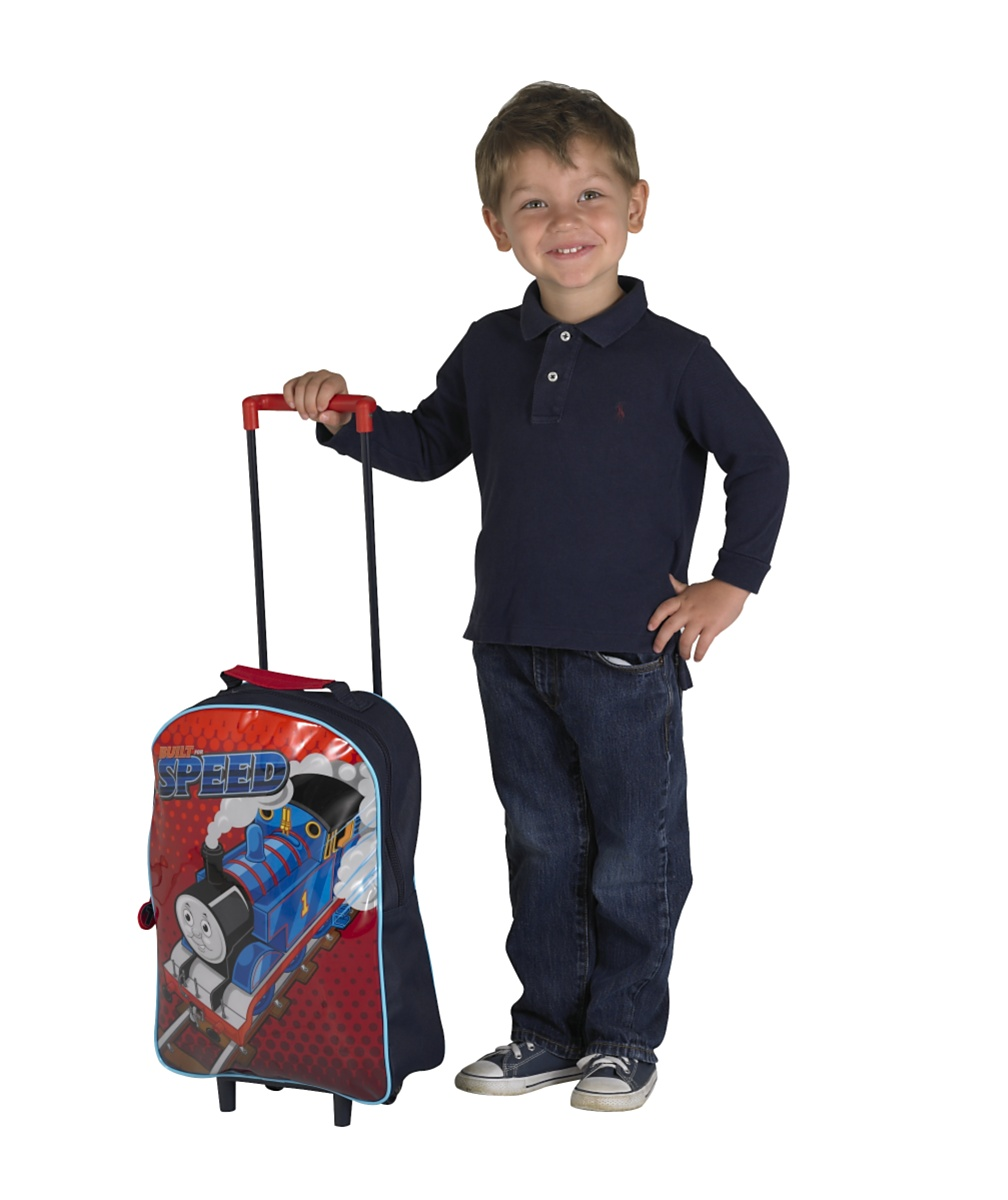 Thomas the Tank Engine Trolley Bag