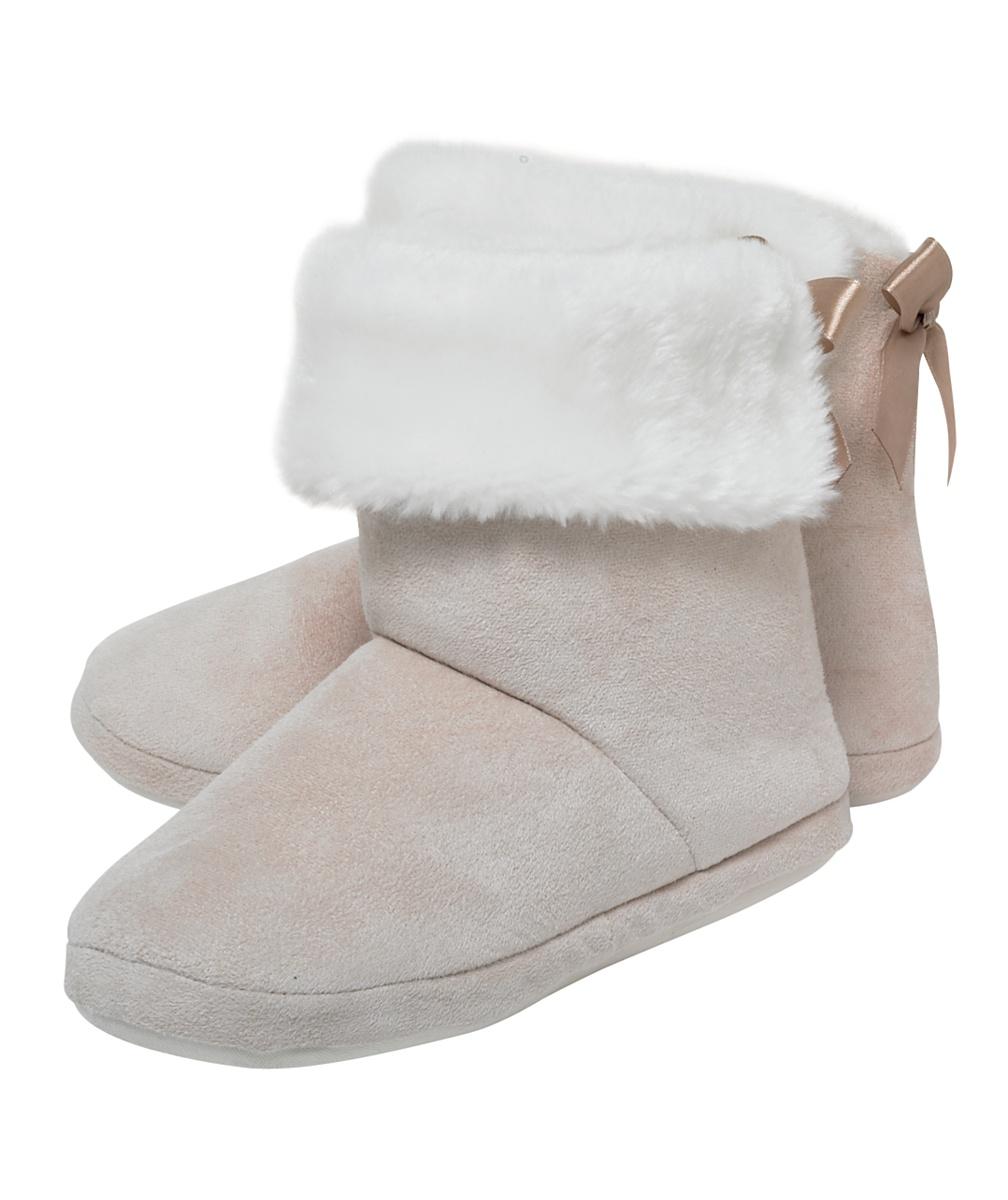 M2b Slipper Boots