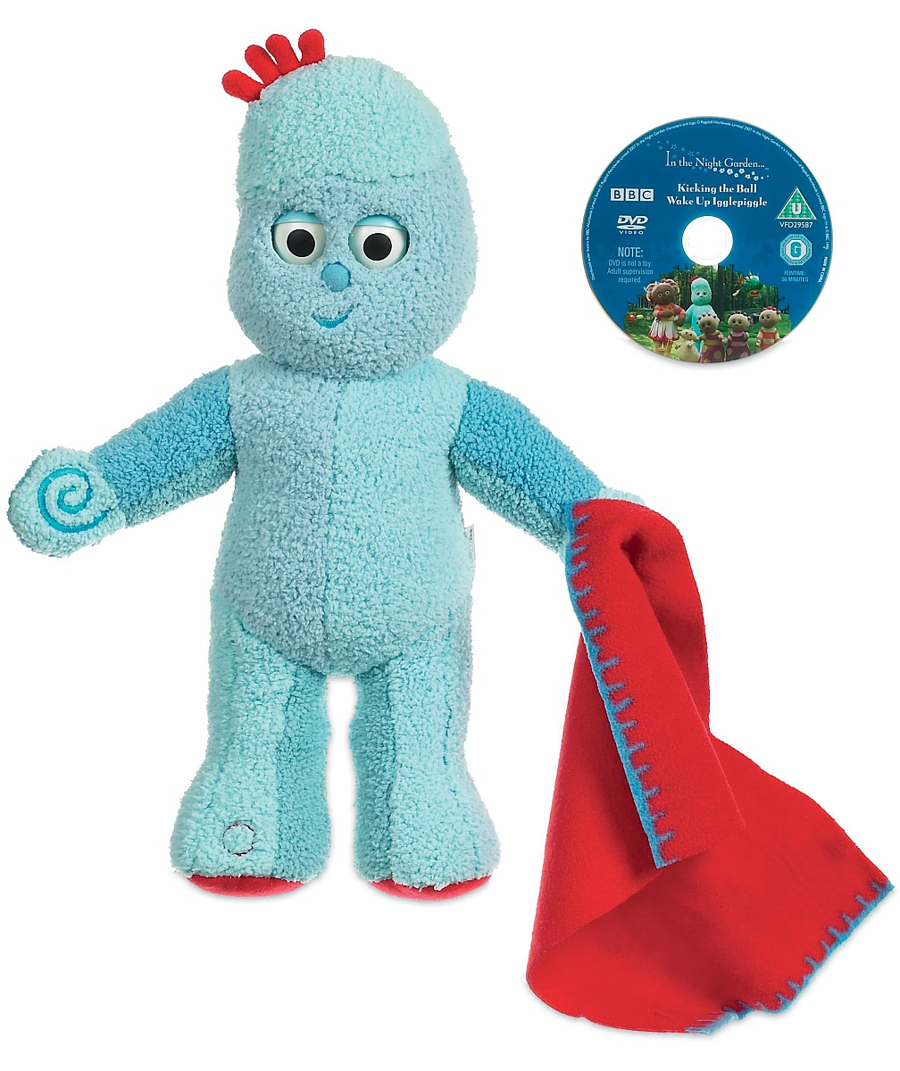 Top 10 cheapest Iggle piggle prices - best UK deals on Soft Toys