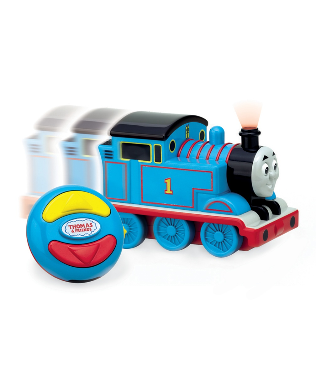 Tomy My First Remote Control Thomas