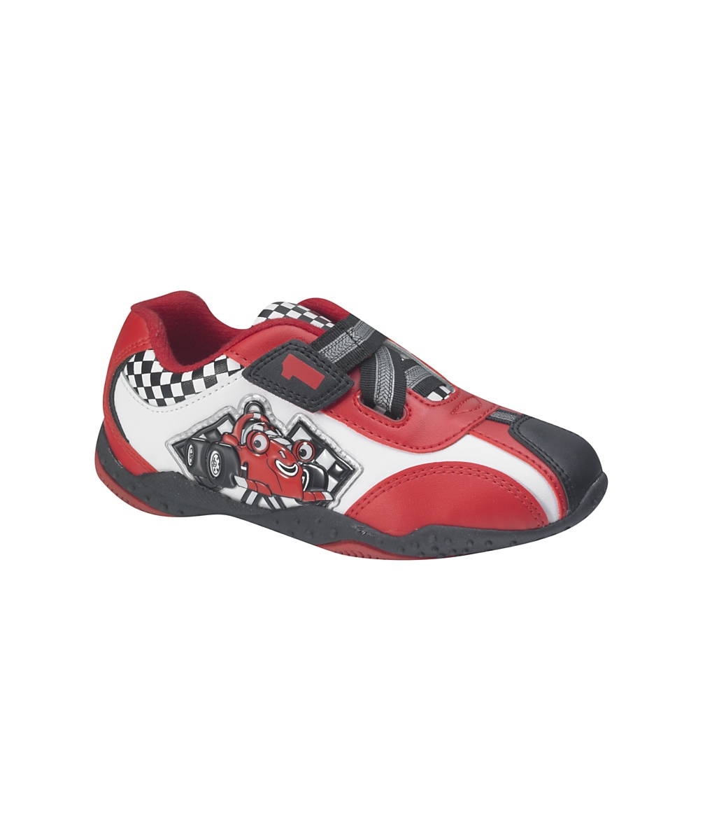 Roary the Racing Car Trainers