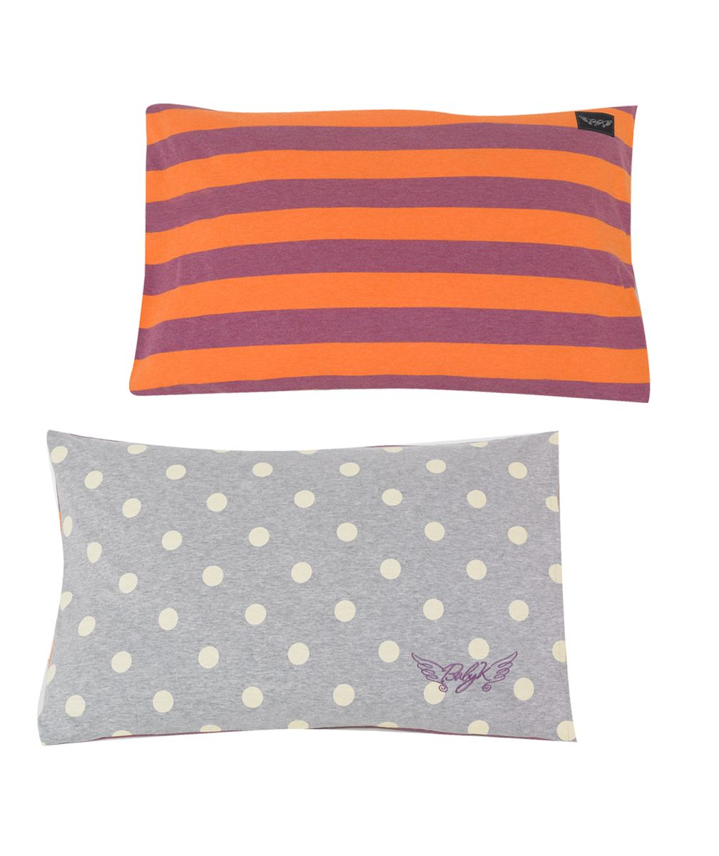Baby K pillowcase