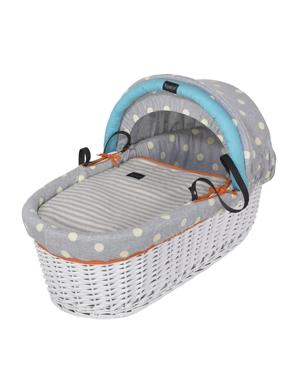 Baby Gift Baskets Malaysia : Baby moses basket malaysia k handmade