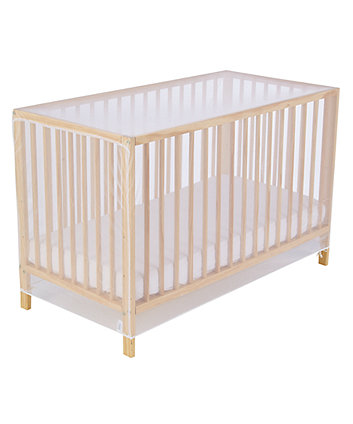 Mothercare Mosquito Net for Cot Bed - White