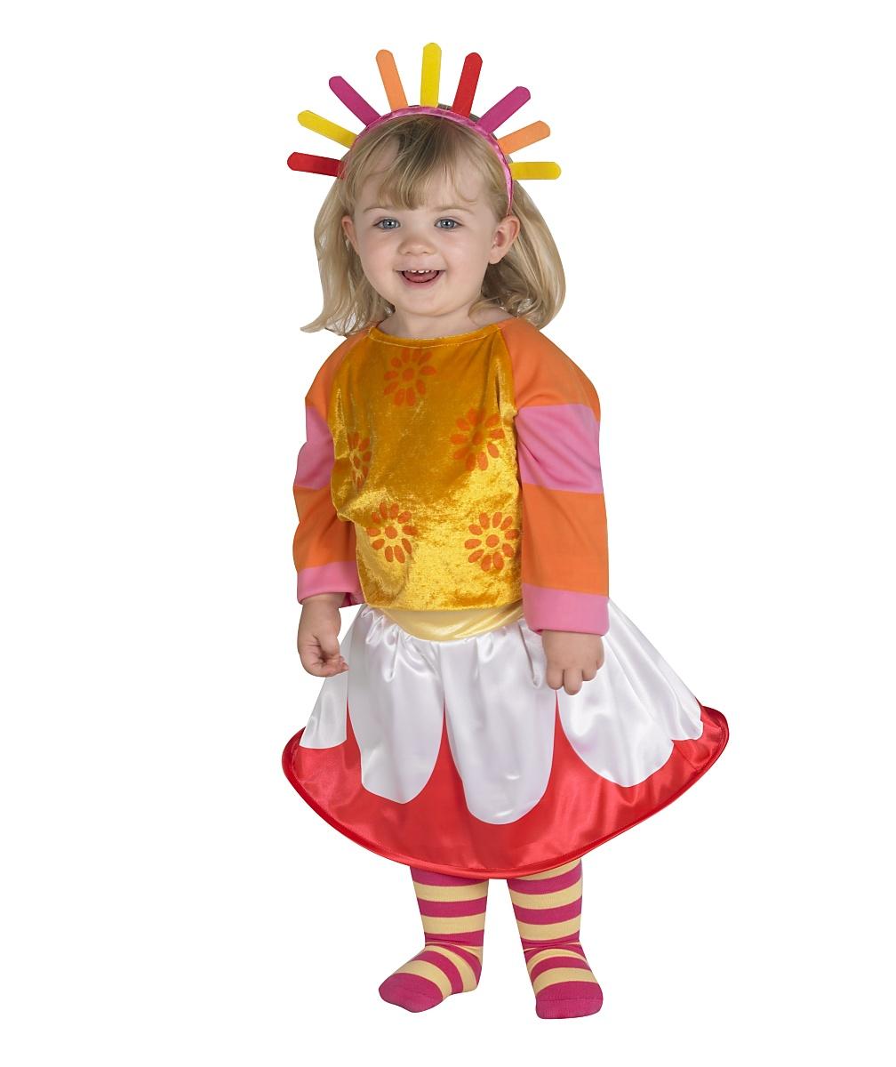 Upsy Daisy Dress Up