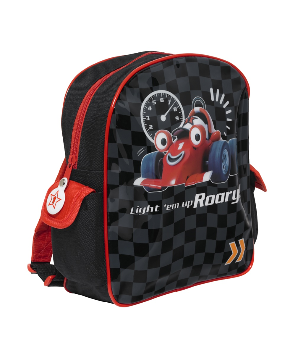 Roary the Racing Car Backpack