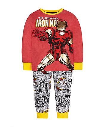 Marvel Iron Man Pyjamas