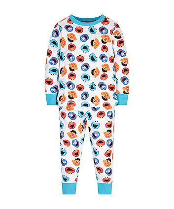 Sesame Street Pyjamas