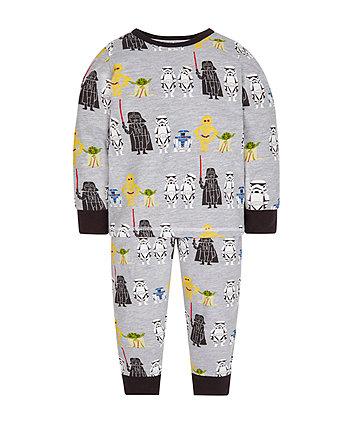 Star Wars Pyjamas