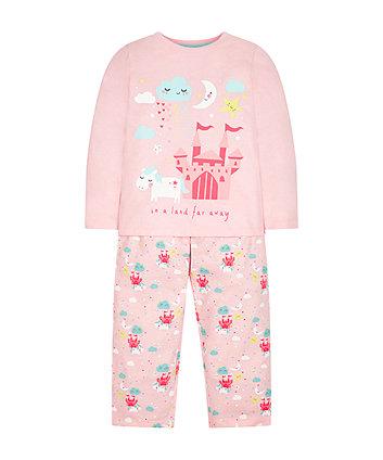 Castle Pyjamas