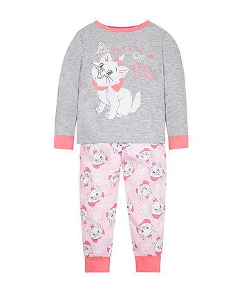 Disney Aristocats Marie pyjamas