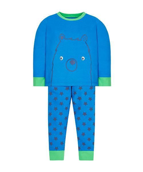 Bear Pyjamas